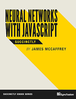 Neural Networks with JavaScript Succinctly PDF