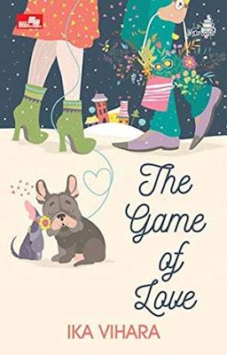 The Game of Love by Ika Vihara Pdf