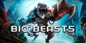Game Offline - BioBeasts MOD APK