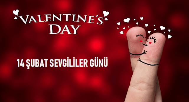 14 Şubat Sevgililer Günü Tarihçesi ve Neden Kutlanır - Kurgu Gücü