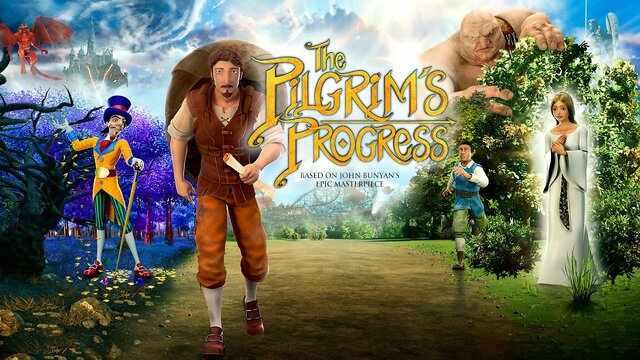 The Pilgrim's Progress Full Movie