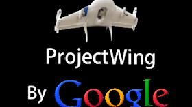 Google Project Wing, 'Pak Pos' Terbang Project Google