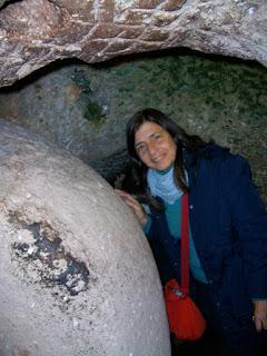 foto de viagem - Matéria Capadócia - BLOG LUGARES DE MEMÓRIA