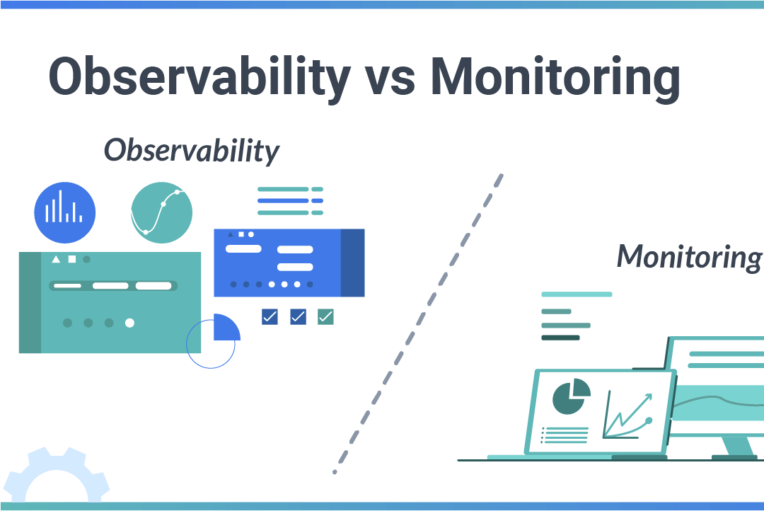 Observability vs Monitoring: What's The Difference