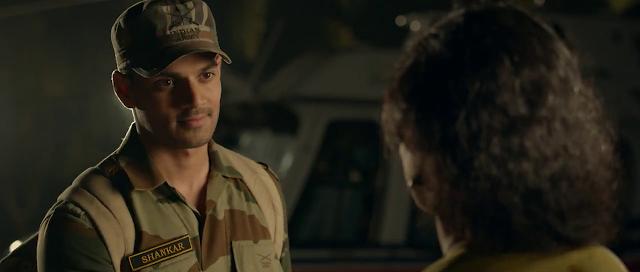 Satellite Shankar (2019) Full Movie Hindi 720p HDRip ESubs Download