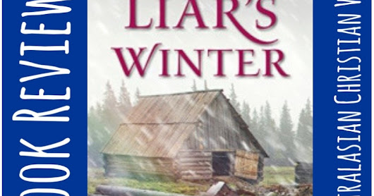 Book Review - Liar's Winter by Cindy Sproles.
