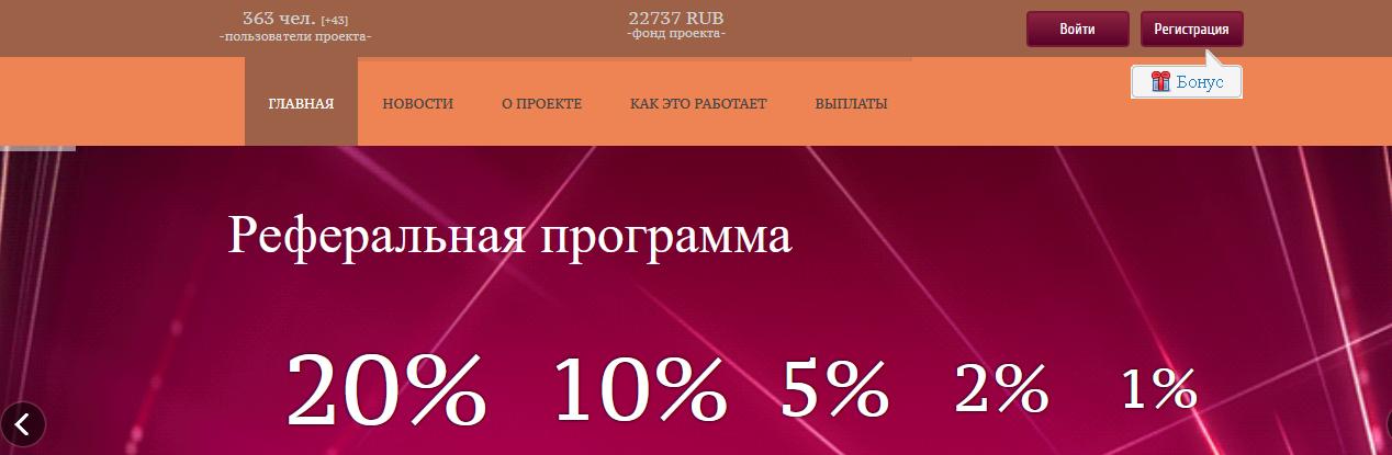 Мошеннический сайт imperials.su – Отзывы, развод, платит или лохотрон? Информация