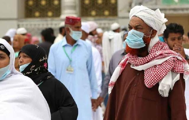 Coronavirus in Saudi Arabia on 27th April 2020 - Saudi-Expatriates.com-min