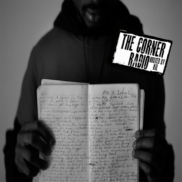 The Corner Radio Hosted by Kil: Who Had The DOPEST Verse?
