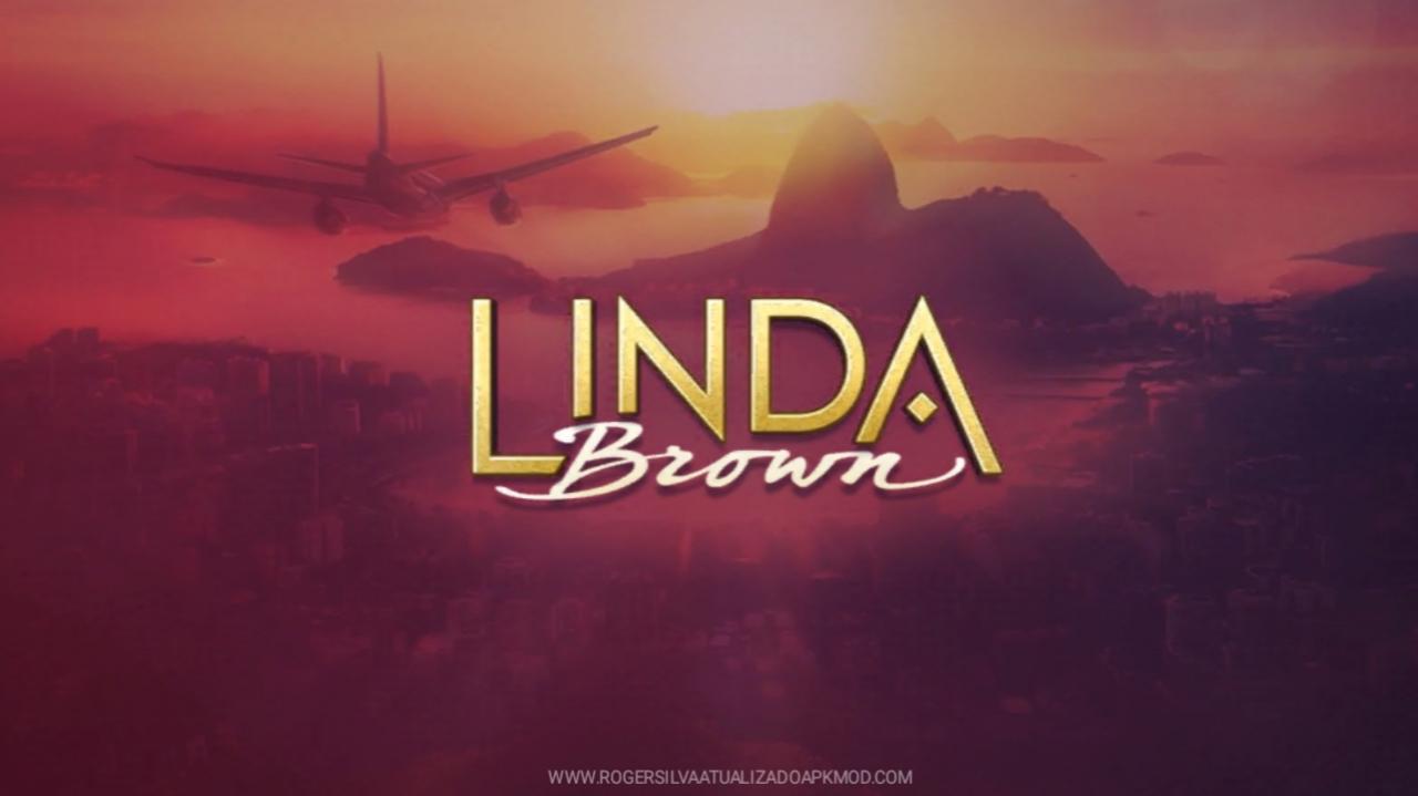 Linda Brown apk mod diamante infinito