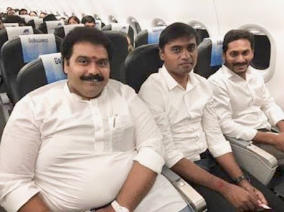 Lakshmis-NTR-Producer-Rakesh-Reddy--Travel-With-YS-Jagan-Andhra-Talkies