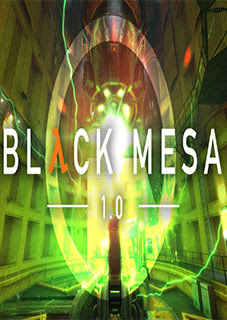 Black Mesa Torrent (PC)