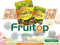 Fruitop NASA, Perangsang Pembuahan dan Pembungaan Tanaman