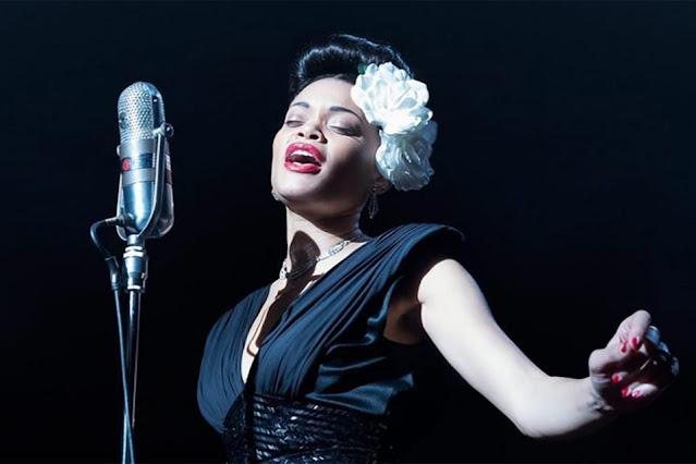 Análise Crítica – Estados Unidos vs Billie Holiday