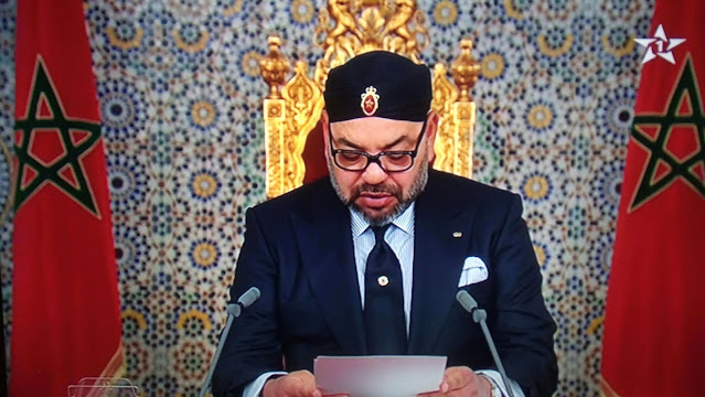 الملك يدعو لإصلاح عميق للوظيفة العمومية وإحداث وكالة وطنية جديدة