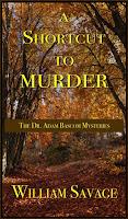 A Shortcut to Murder (William Savage)