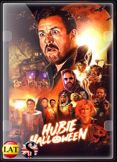 El Halloween de Hubie (2020) WEB-DL 1080P LATINO/ESPAÑOL/INGLES