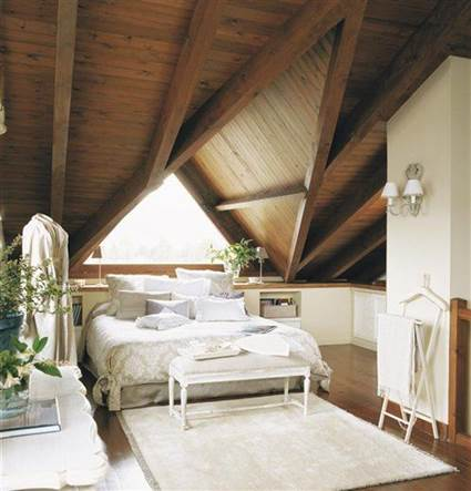 Double Rooms With Sloping Ceilings 5