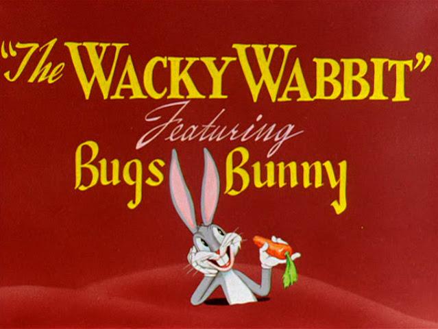 The Wacky Wabbit released 3 May 1942 worldwartwo.filminspector.com