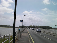 langstone to hayling island bridge