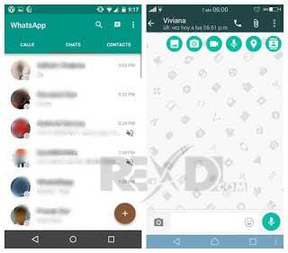 GBWhatsApp or Dual WhatsApp Mod v4.80 Apk Latest Version