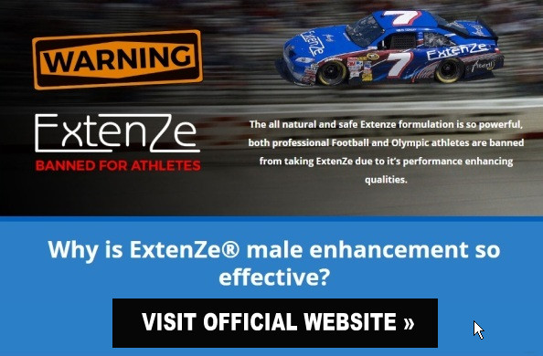 Why Extenze is Right For You