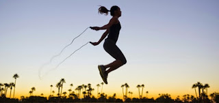 8 Exercise to Prevent Osteoporosis - jumping