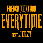 French Montana - Everytime (feat. Jeezy) - Single Cover