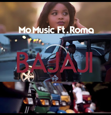 Video Mo music ft Roma - BAJAJI