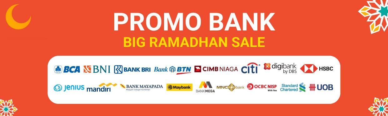 Ramadhan Big Sale 2020