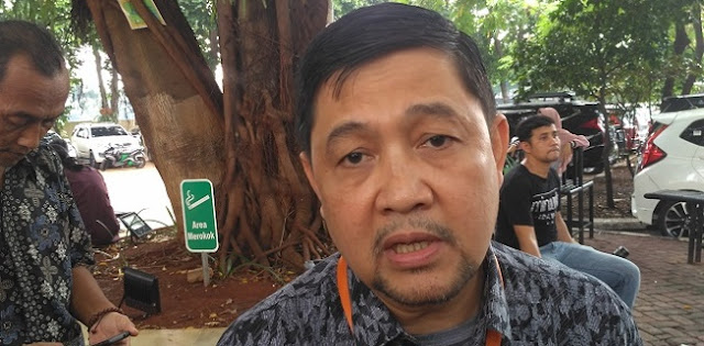 Soal Pendongkelan Partai Demokrat, Ahmad Yani: Pemerintah Berhentilah Sejenak!