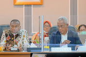 Pansus Otsus Papua Dukung Penguatan Lembaga HAM di Papua