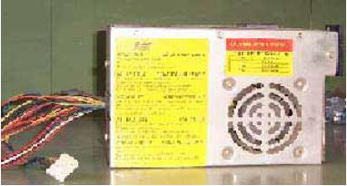 Gambar 6.2: Contoh Regulator Switching Untuk Komputer