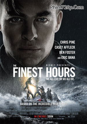Giờ Lành-The Finest Hours
