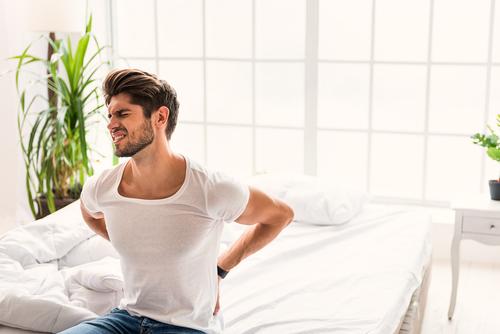 Penyebab Tubuh Sering Pegal dan Linu Pada Otot