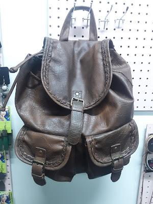 Brown Pack