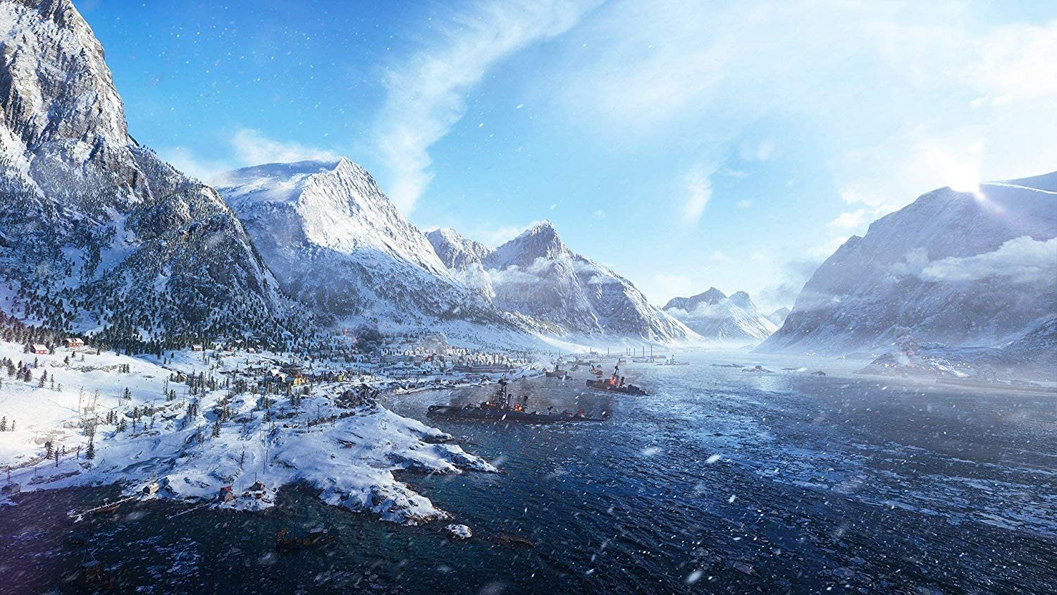 How To Download Battlefield V Free To PC