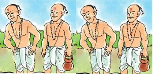 ತಕ್ಕ ಶಾಸ್ತಿ : ತೆನಾಲಿ ರಾಮಕೃಷ್ಣನ ಹಾಸ್ಯಕಥೆಗಳು -Stories of Tenali Ramakrishna in Kannada