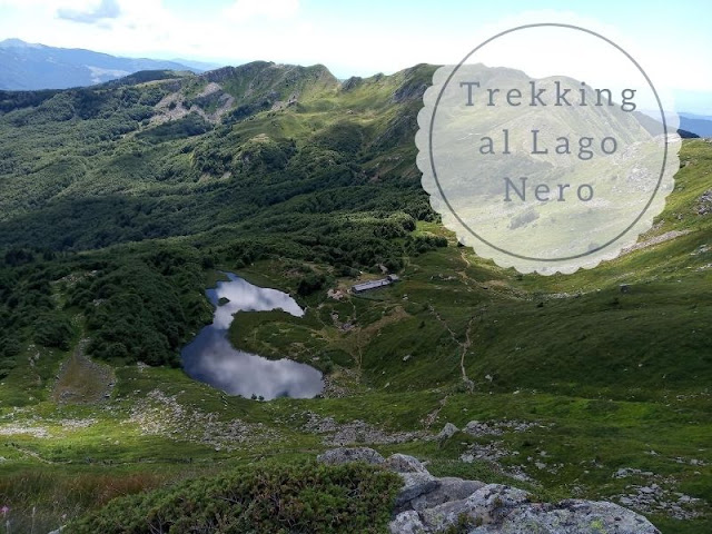 Abetone: trekking ad anello al Monte Gomito e al lago Nero