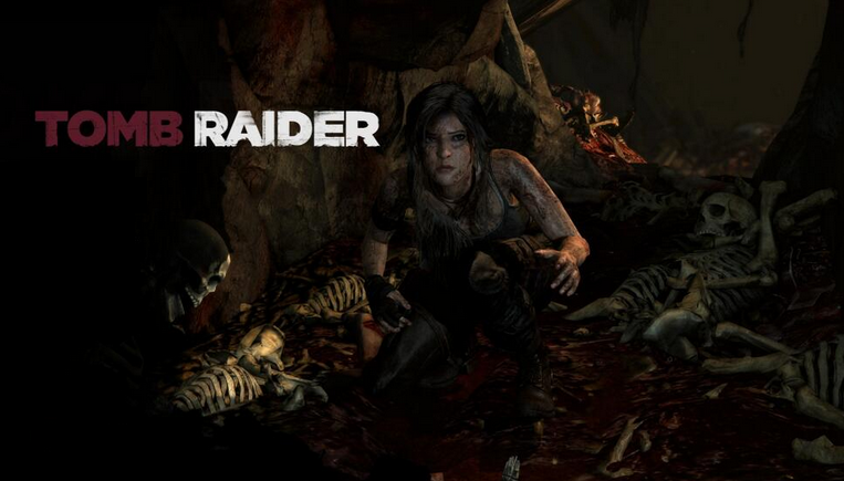 Netto S Game Room Tomb Raider Definitive Edition Review