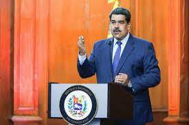 La Unión Europea (UE) expreso que seguirán tratando con el presidente Maduro, porque el pueblo venezolano lo sigue