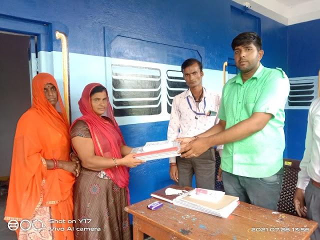 महिलाए समूह मै जोड़ कर छोटी छोटी बचत करे: राजेश कुमार लोधा