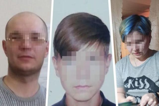 Доведенный до отчаяния школьник убил отчима — полгода они с матерью скрывали убийство