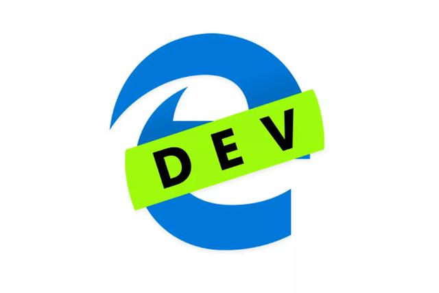 يتوفر إصدار Microsoft Edge Dev الآن لنظام التشغيل Windows 7 و 8 و 8.1