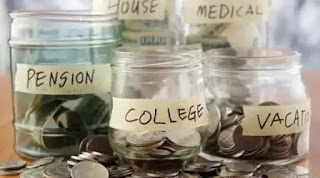 Cara Praktis Untuk Mengatur Keuangan Kamu