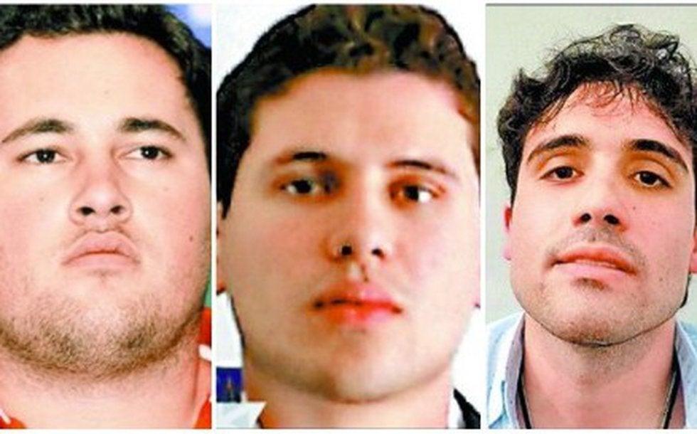 """""""Los Chapitos"""" buscan arrebatarle el control a Ismael """"El Mayo"""" Zambada líder del Cártel de Sinaloa, esto a provocado división dentro del cartel"""