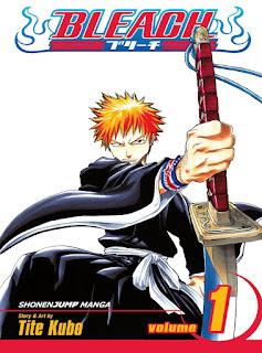 Descargar Bleach Manga para Kindle