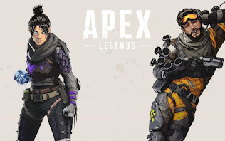 [Apex Legends] Combo đáng sợ đến từ Ultimate của Mirage và Cổng không gian của Wraith
