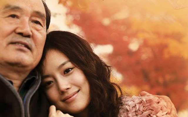 Download Drama Korea It's Okay, Daddy's Girl Batch Subtitle Indonesia