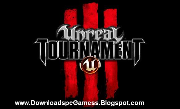 Download Free Game: Unreal tournament 3 Pc Game Free ...